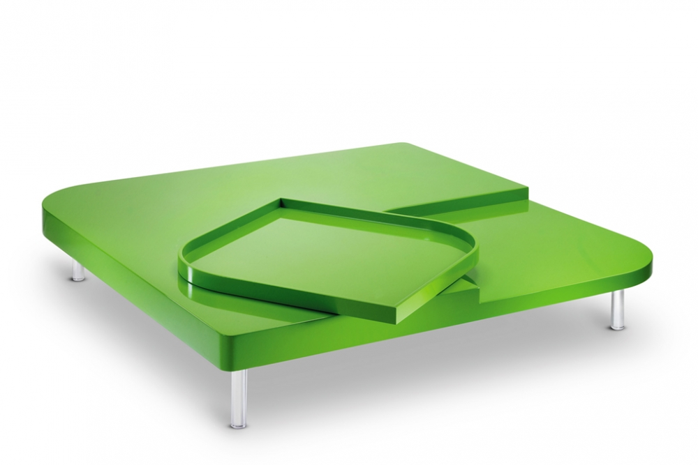 Design d'une table basse